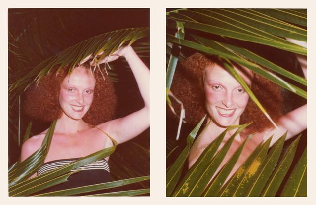 , 'Grace Coddington,' 1975, Danziger Gallery