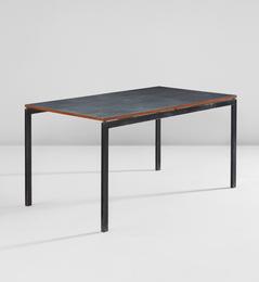 Table, from Cité Cansado, Cansado, Mauritania