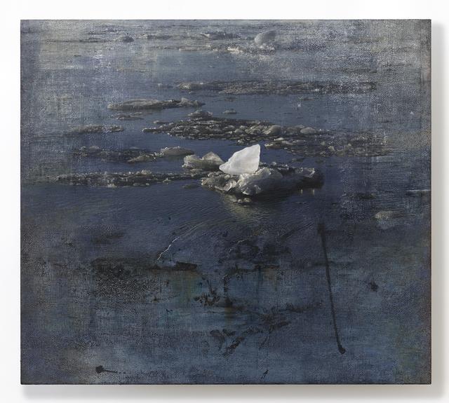 , 'Marooned,' 2015, Miller Yezerski Gallery
