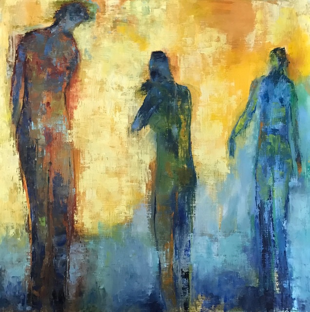, 'Soul Sisters,' , Cerulean Arts