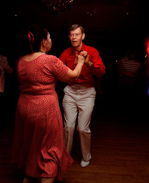 , 'Dancers, Omaha, NE,' 2005-2018, Huxley-Parlour