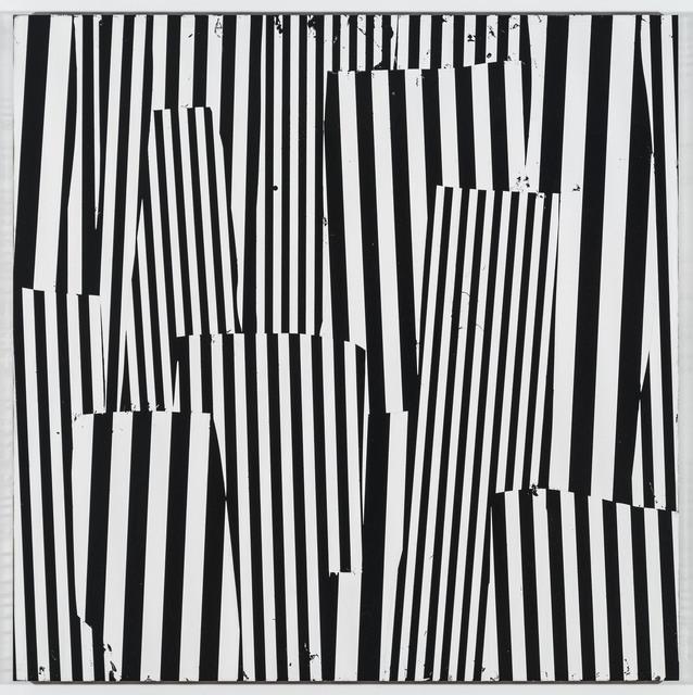 Michael Scott, 'Untitled (#44 M)', 2014, Xippas
