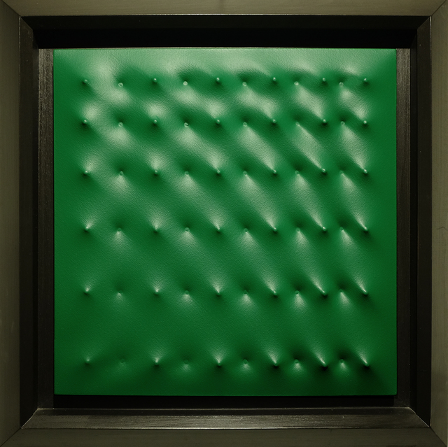 , 'Superficie Verde,' 2004, Our Gallery