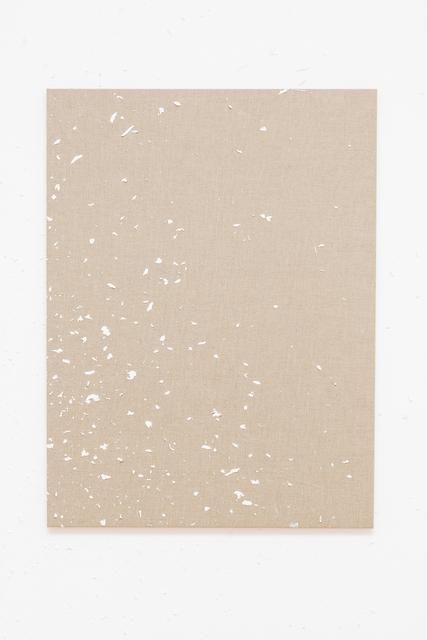, 'BROADCAST A (iii),' 2016, Vigo Gallery