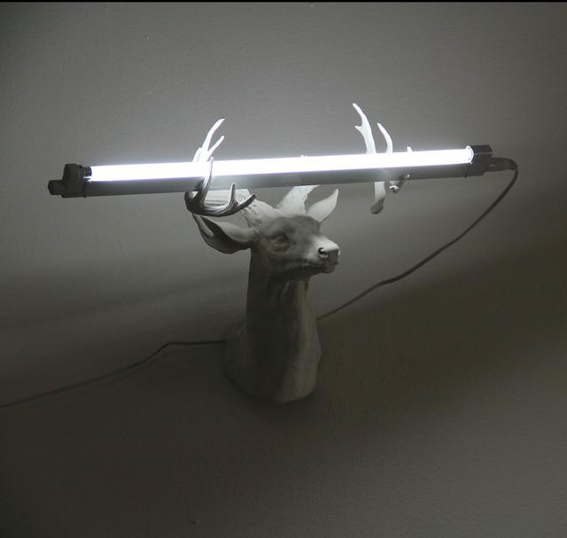 , 'Deer,' 2012, Mario Mauroner Contemporary Art Salzburg-Vienna