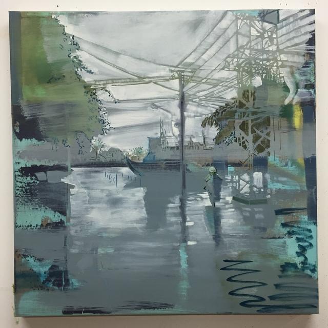 , 'Hoi An Flooded,' 2016, Addison/Ripley Fine Art
