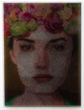 Maxim Wakultschik, 'Elektra', 2019, House of Fine Art - HOFA Gallery