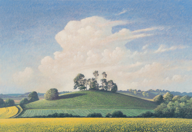 , 'The Merry Month of May,' , Jonathan Cooper