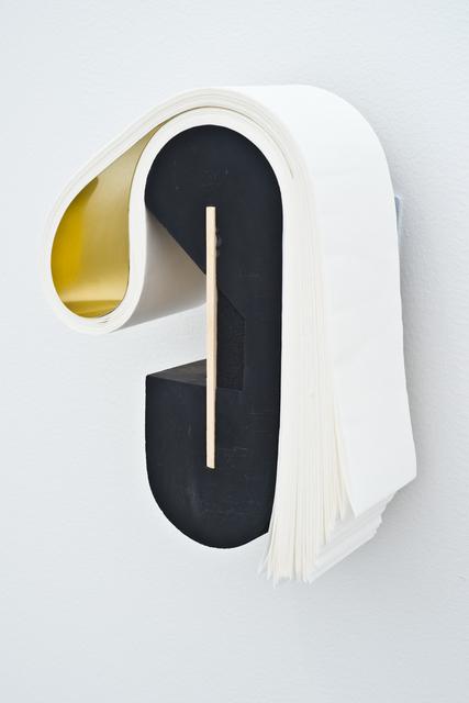 , 'Abismo 49,' 2016, Lora Reynolds Gallery