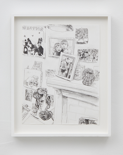 , 'Things I Love,' 2016, NINO MIER GALLERY