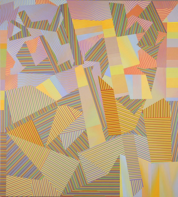 , 'Force Of Nature II,' 2003, Rebecca Hossack Art Gallery