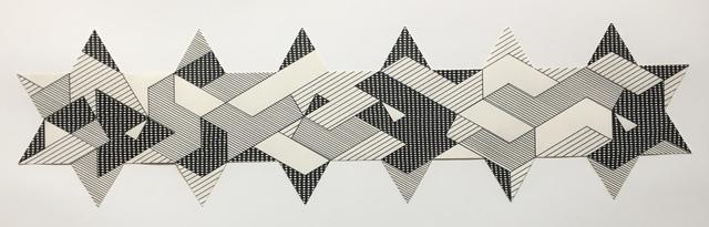 Haynes Ownby, 'Zephyr', 1974, Bakker Gallery