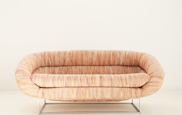 Milo Baughman, 'American Sofa ', ca. 1970, LTWID by Vintage Domus