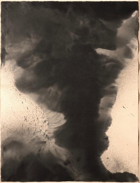 ", 'Tornado Series / ""Marion"" (TOR50),' ca. 1991, Aaron Payne Fine Art"