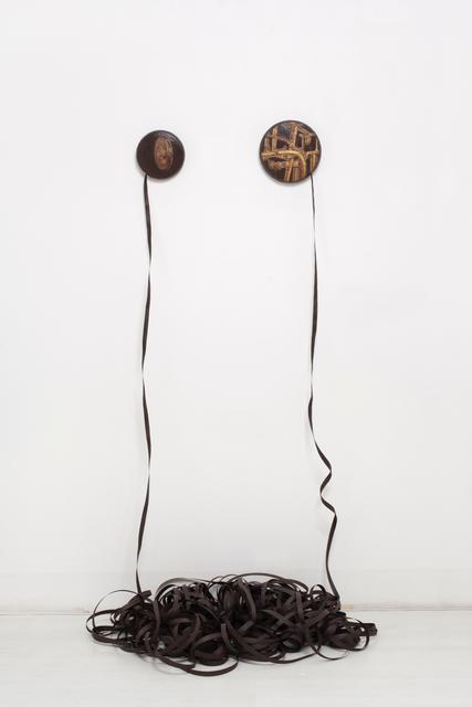, 'Consume,' 2012, Mai 36 Galerie