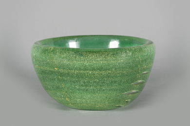 Venini, Sommerso bowl
