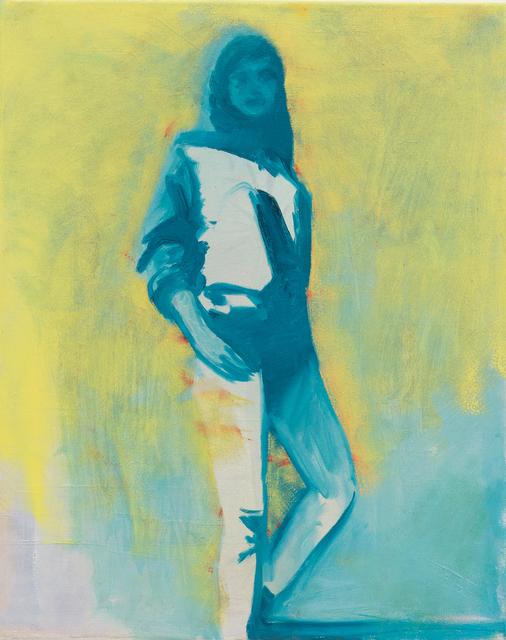 Nathalie Shepherd, 'Daybreak', 2019, Galerie Lisa Kandlhofer
