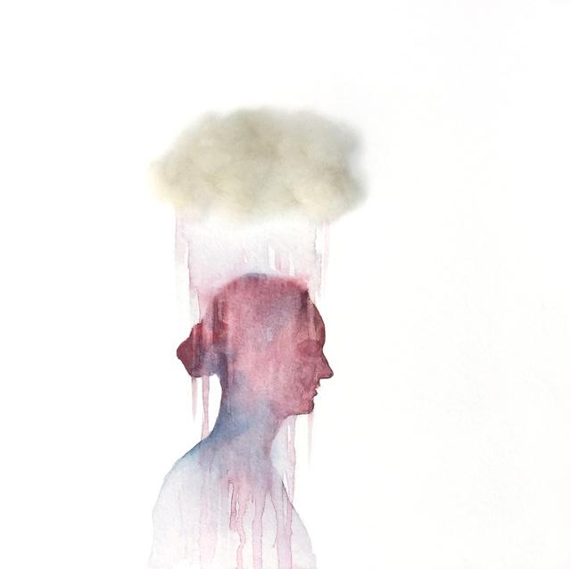 , 'Cloud #2,' 2017, Ro2 Art