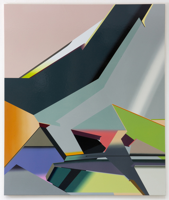 , 'Plasma,' 2015, Semjon Contemporary
