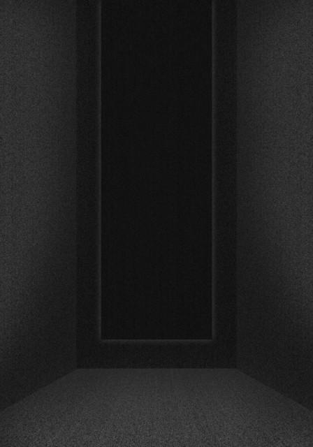 , 'Lockdown Universe - The Door,' 2017, Aki Gallery