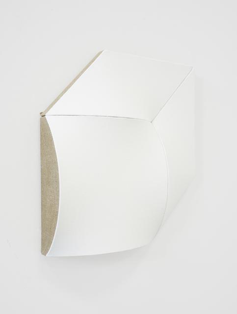 , 'Circle, Square, Cube,' 2019, Peter Blake Gallery