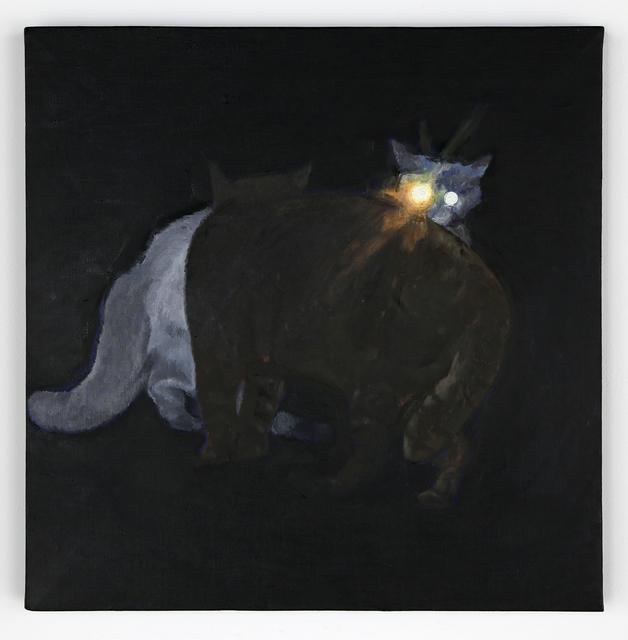 , 'Cat (battle),' 2013, GALLERY MoMo