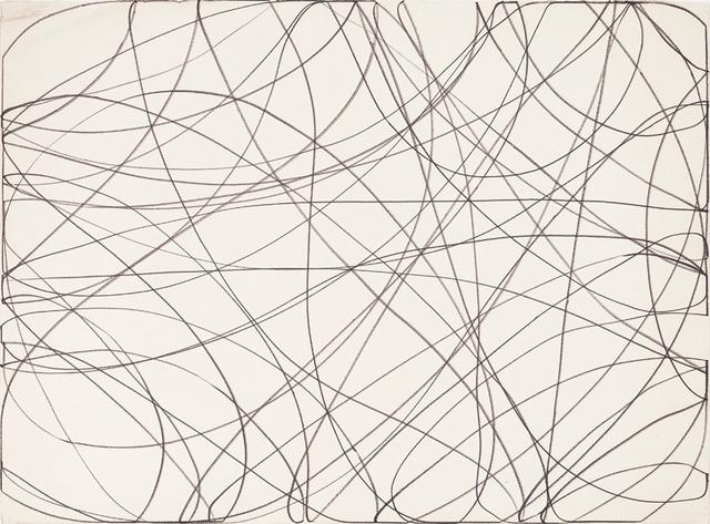 , 'Untitled,' 1969, Häusler Contemporary