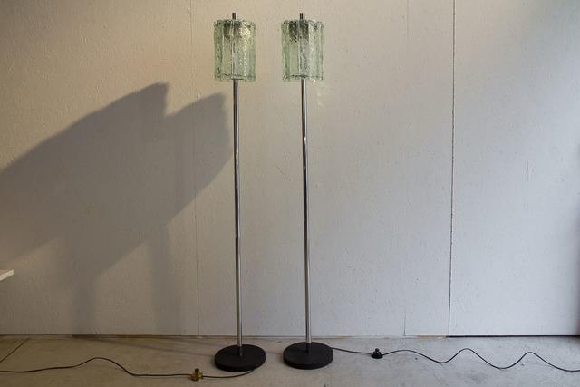, 'Coppia di lampade da terra ,' ca. 1960, LUCIANO COLANTONIO