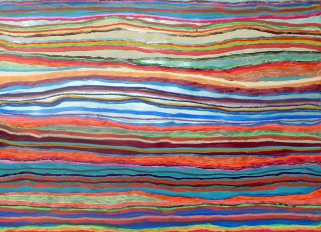 , 'untitled,' 2002, Galerie Mikael Andersen