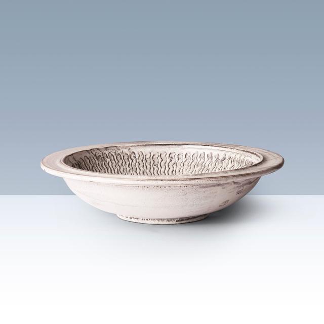 Svend Hammershøi, 'Large stoneware bowl', 1940-1949, FarverCramon