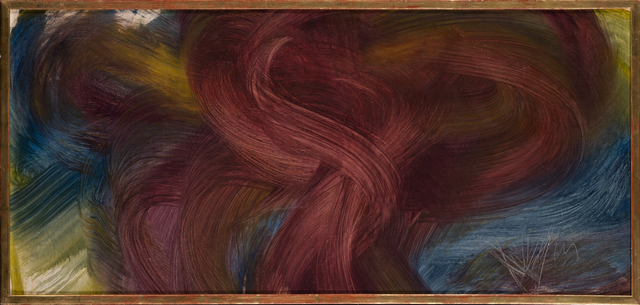 Jean Messagier, 'Untitled', PIASA