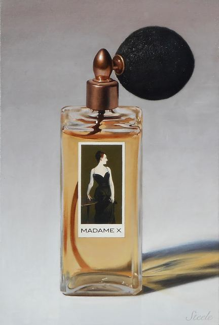 , 'Madame X Pefume,' 2017, CODA Gallery