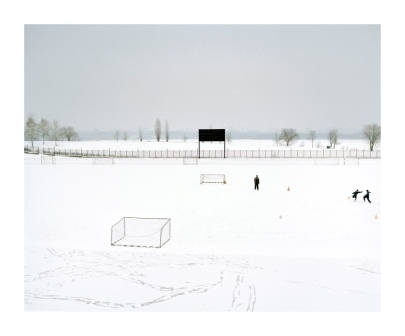 , 'Strogino. Moscow,' 2009, Grinberg