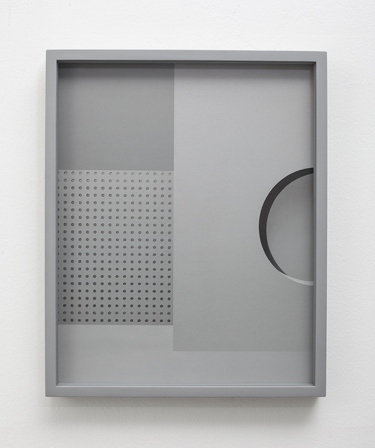 , 'Untitled,' 2015, Rosenfeld Gallery