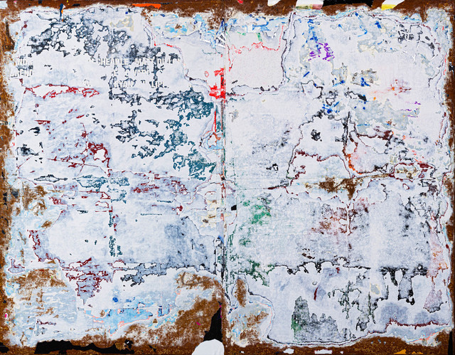 Wyatt Gallery, 'MONTROSE L: 124-045', 2017, Photography, UV Cured Pigment Ink on Dibond, Foley Gallery