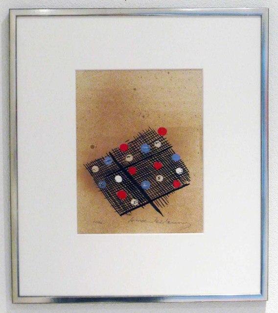 Sonia Delaunay, 'Composition F 5182', 1928, Galerie La Ligne