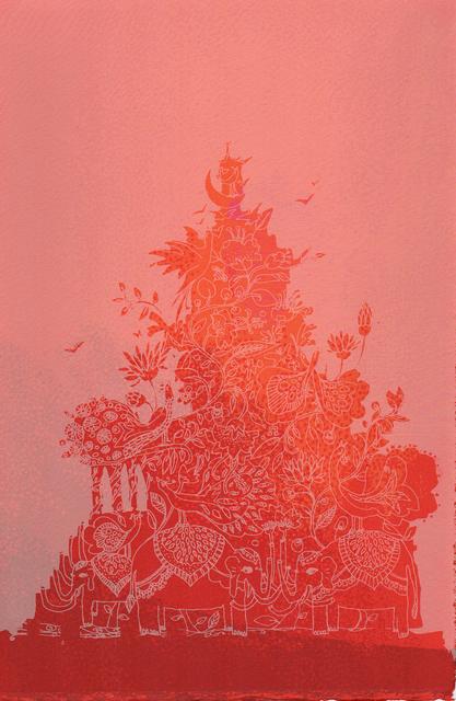 Chitra Merchant, 'Aisthesis', 2016, Candida Stevens Gallery