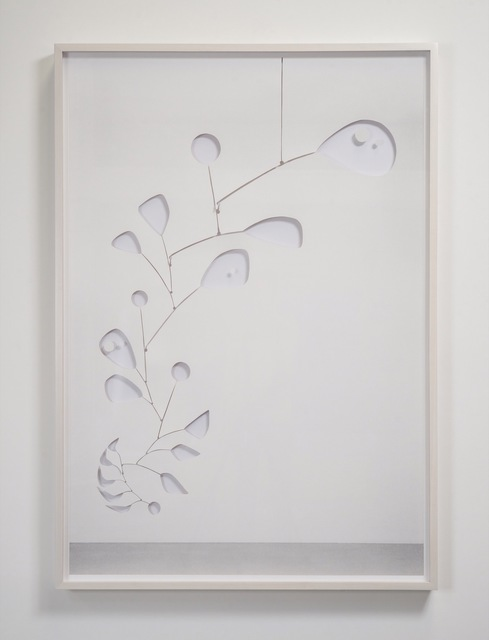 , 'Untitled (Black Widow),' 2018, Sean Kelly Gallery