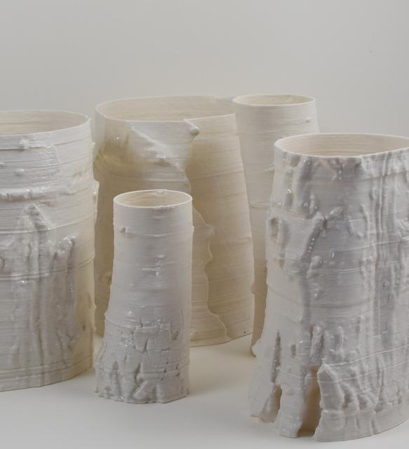 , 'Pando Forest, 80,000 yrs. (clonal aspen colony, Utah),' 2018, Goodwin Fine Art