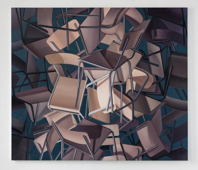 Carl Hammoud, 'STUMBLE #10', 2019, Galleri Magnus Karlsson