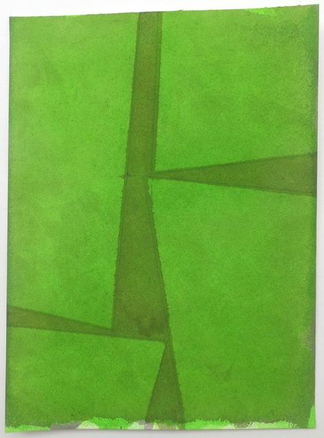 , 'Untitled,' 2013, ONIRIS - Florent Paumelle