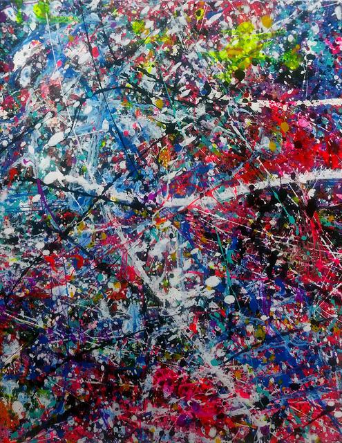 Miljan Suknovic, 'Untitled', 2018, Catherine Ahnell Gallery