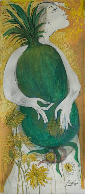 , 'Necessary 2,' 2016, al markhiya gallery