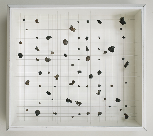 , 'CLUSTER,' 2011, Greg Kucera Gallery
