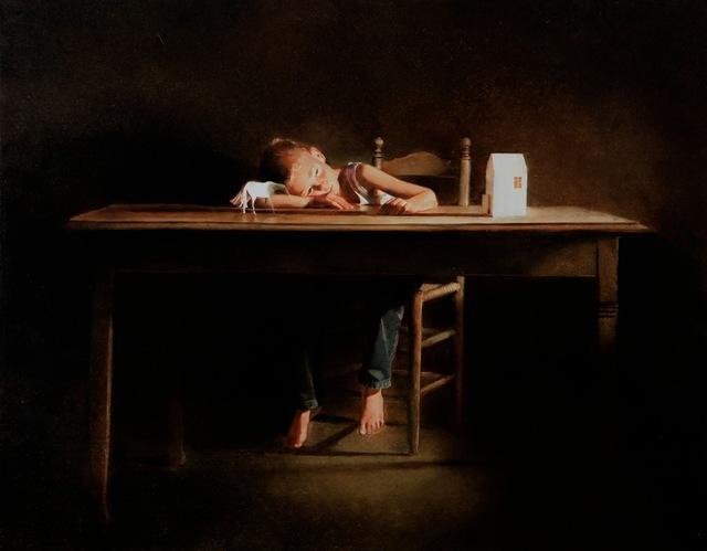 , 'Dreamer,' 2015, RJD Gallery