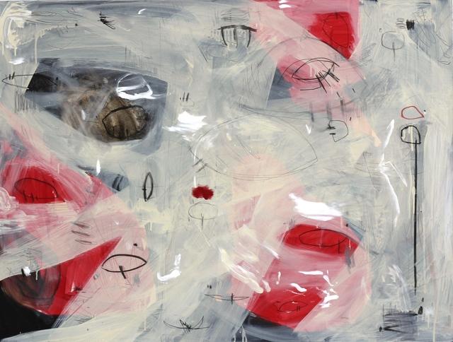 Shauna La, 'The Promise', 2014, Artspace Warehouse