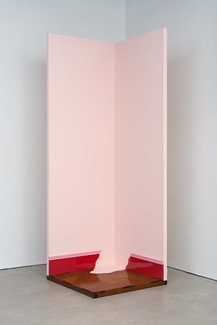 , 'Virtual Spaces: Corner 1 - B,' 1967-2008, Galeria Luisa Strina
