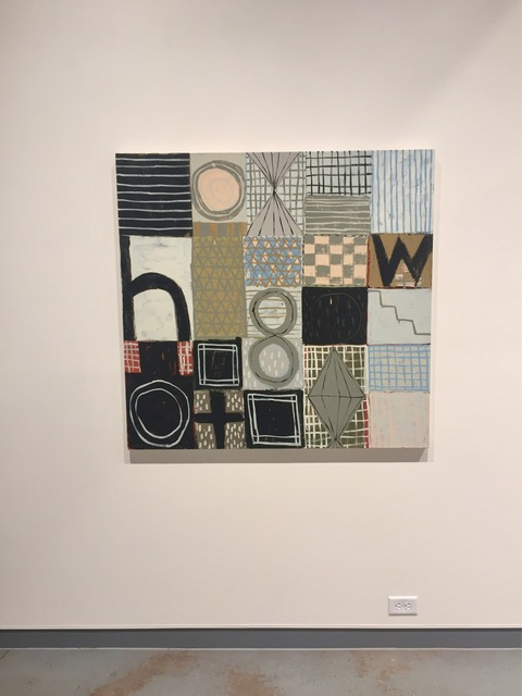 Adam McCauley, 'Nosun', 2018, Joseph Nease Gallery