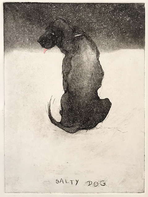 David Freed, 'Salty Dog', n.d., Reynolds Gallery