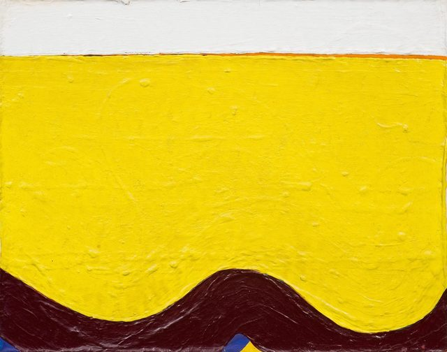 Al Held, 'Untitled', 1963, Koller Auctions